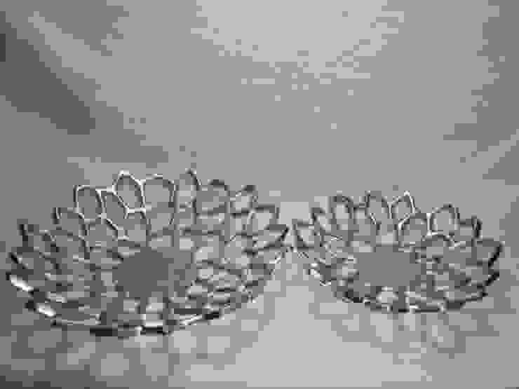 Cast Aluminum Handicraft Items by Hi-tech International