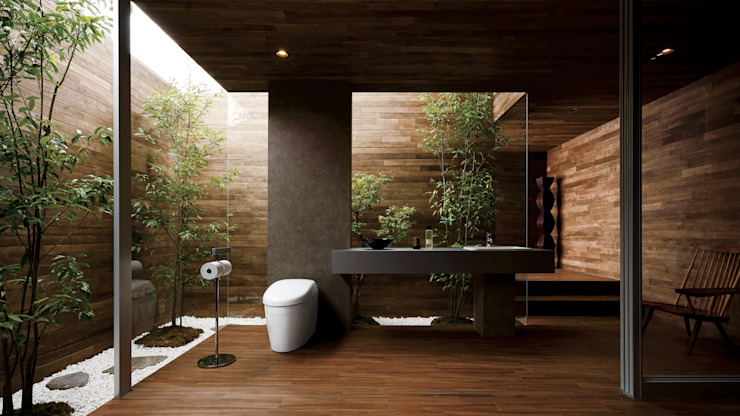 Bathroom by TOTO,