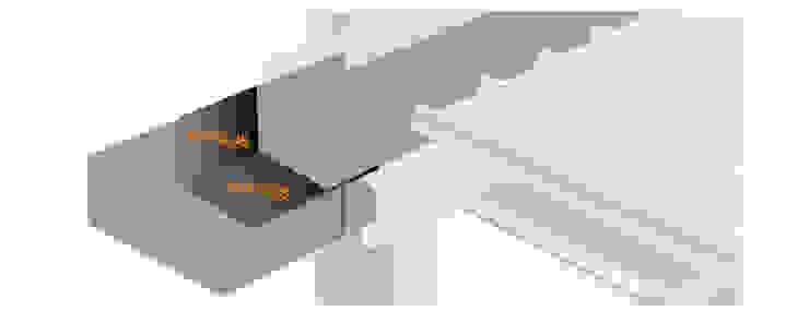 Effisus Titegutter3 EFFISUS - Excellence in Weatherproofing Solutions 辦公室&店面