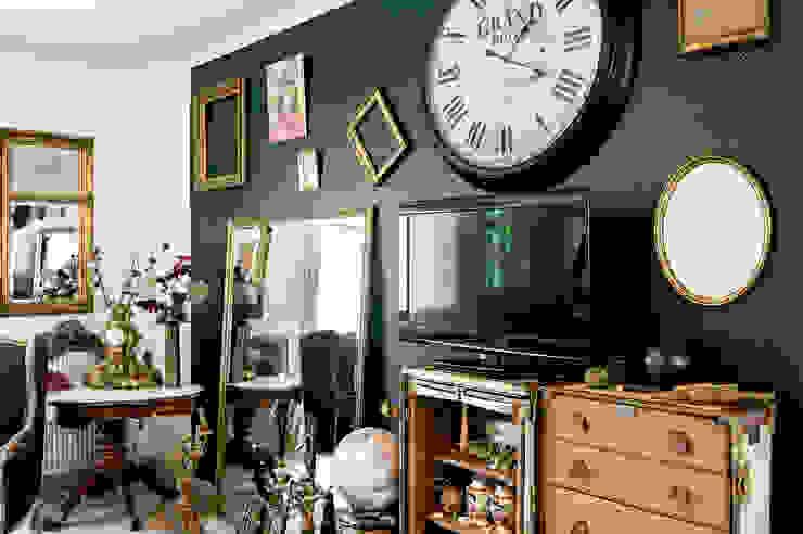 CAROLE HEINRICH SARL Salas/RecibidoresAccesorios y decoración