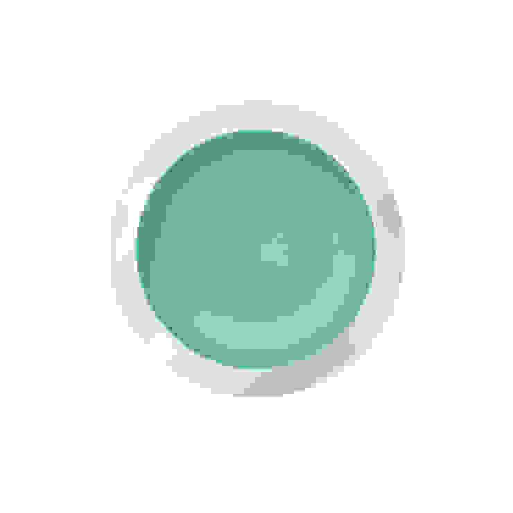 盒子ㄧ Geode Container 1: 極簡主義  by no.30, 簡約風 鋁箔/鋅