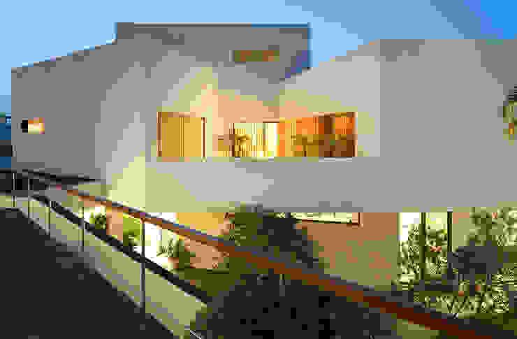 par AGi architects arquitectos y diseñadores en Madrid Moderne