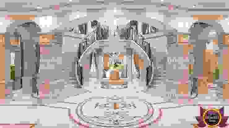 Amazing home designs New York by Katrina Antonovich by Luxury Antonovich Design Classic