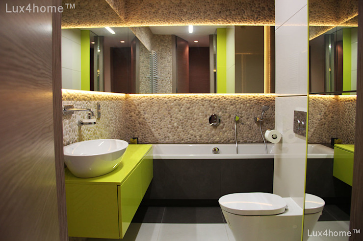 Bathroom by Lux4home™,