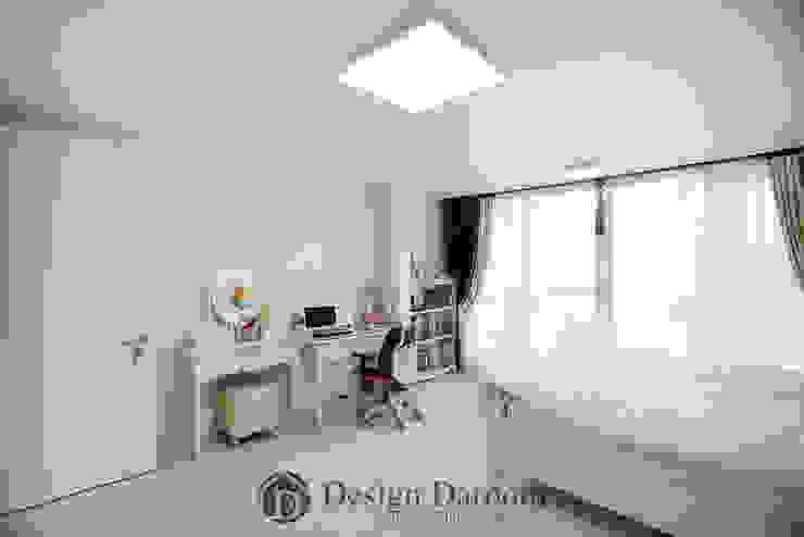 광장동 현대홈타운 53평형 침실 Design Daroom 디자인다룸 모던스타일 침실
