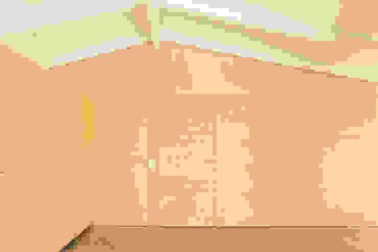 Minimalist dining room by Manuel Tojal Architects Minimalist