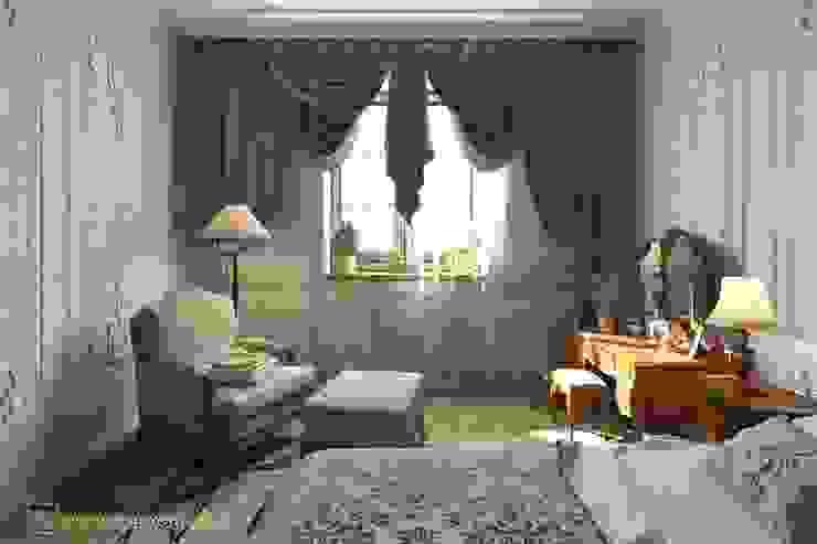 Вира-АртСтрой Modern Bedroom