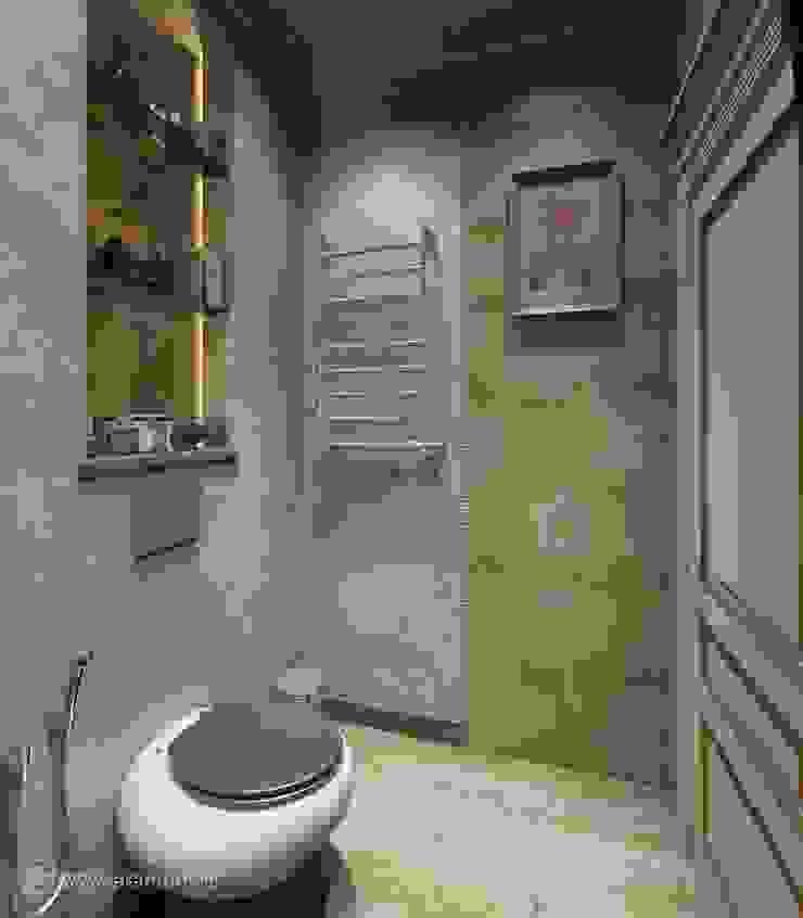 Вира-АртСтрой Modern Bathroom