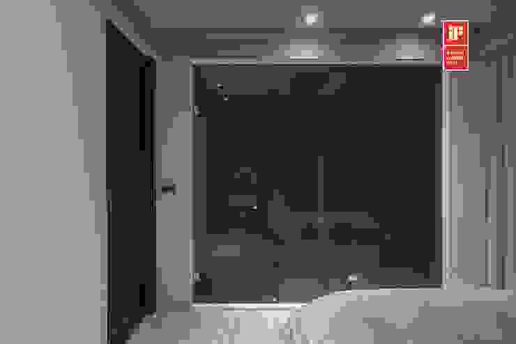 Modern bathroom by 禾光室內裝修設計 ─ Her Guang Design Modern