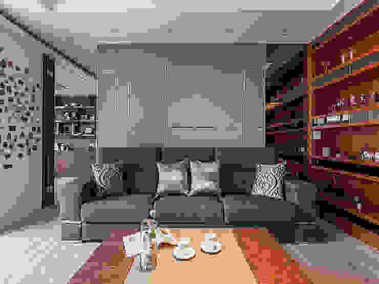 品味之居 根據 好室佳室內設計