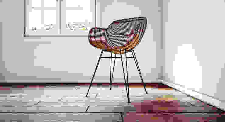 Decorative Lazy Chair by 7Storeys Minimalist