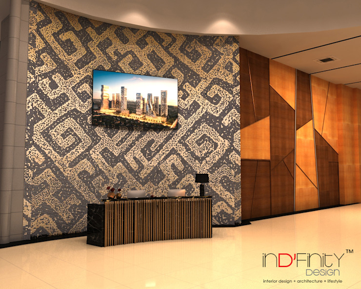 Oleh inDfinity Design (M) SDN BHD