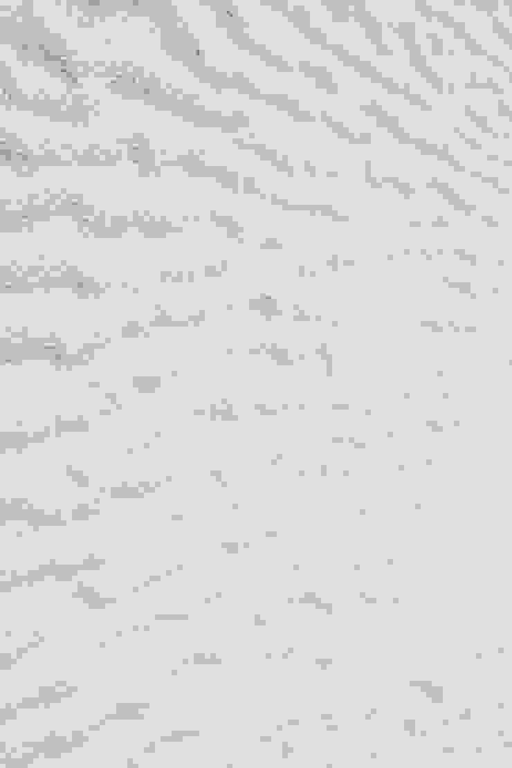 ZOOMING IN AND OUT-TUFTEN van Nina van Bart Eclectisch Textiel Amber / Goud