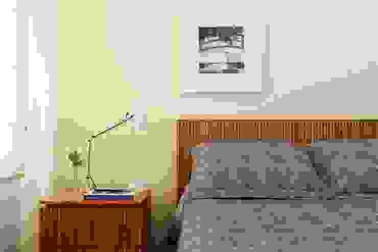 Marcella Loeb Modern Bedroom