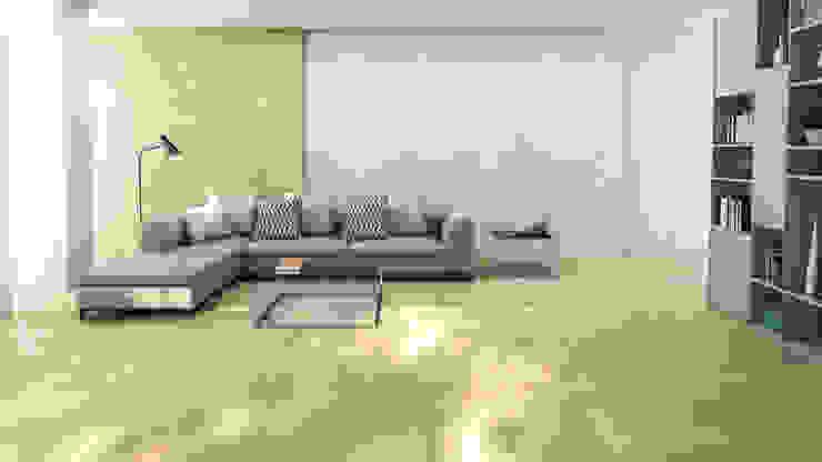 Delice Marfil 75x75 de Azulev Moderno Cerámico
