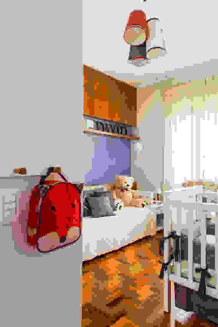 Marcella Loeb Baby room