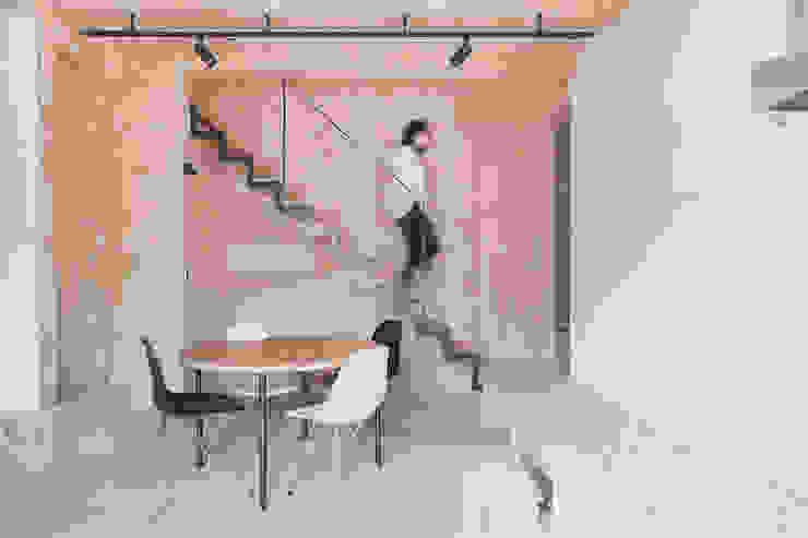 一級建築士事務所 Atelier Casa Stairs