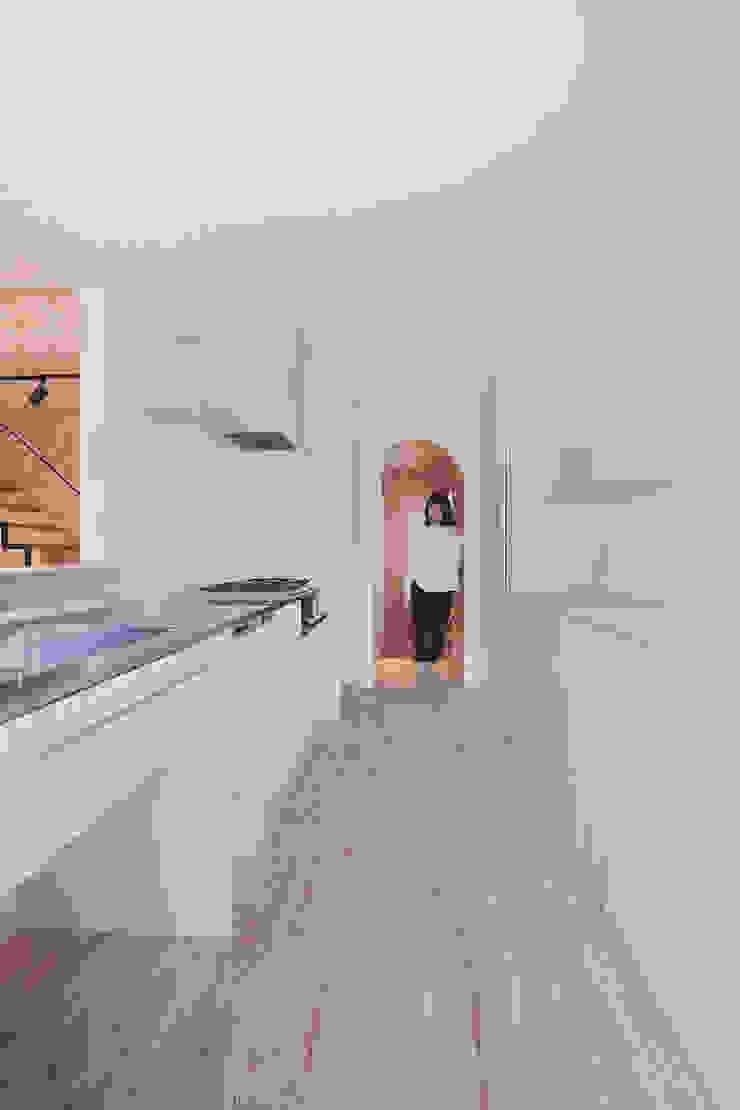 一級建築士事務所 Atelier Casa Kitchen