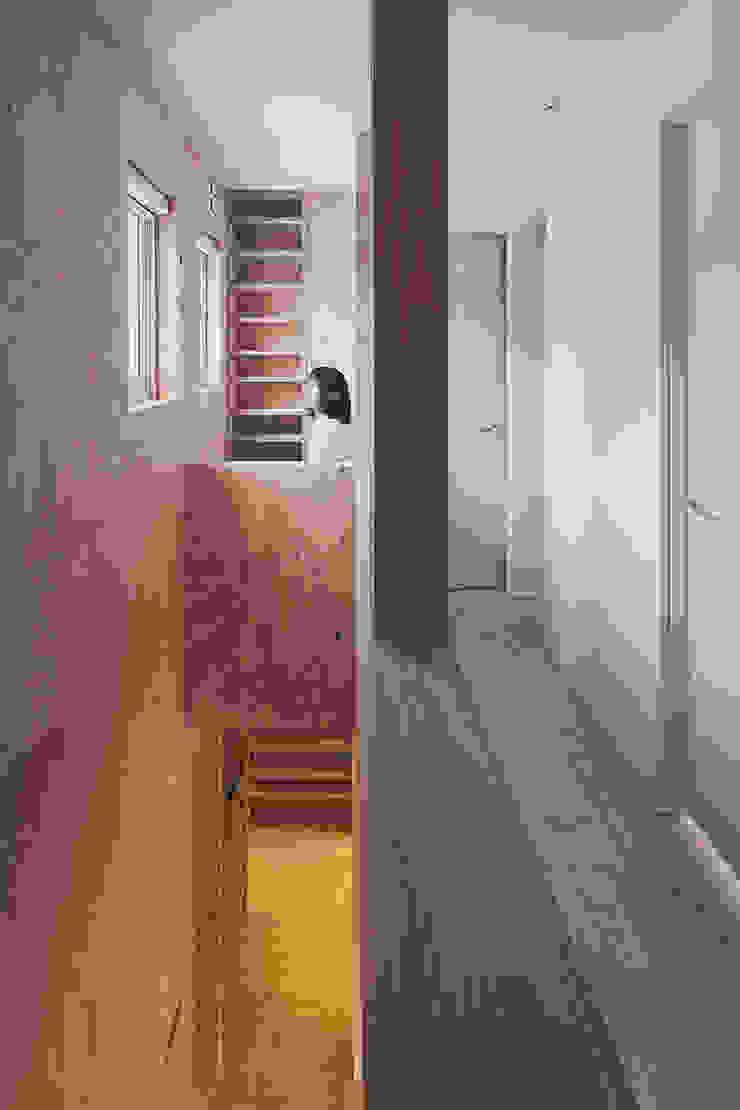 一級建築士事務所 Atelier Casa Minimalst style study/office