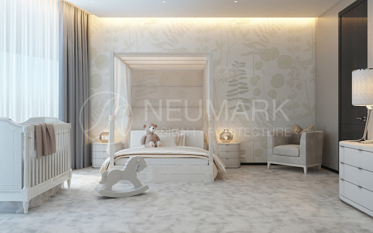 NEUMARK Nursery/kid's room