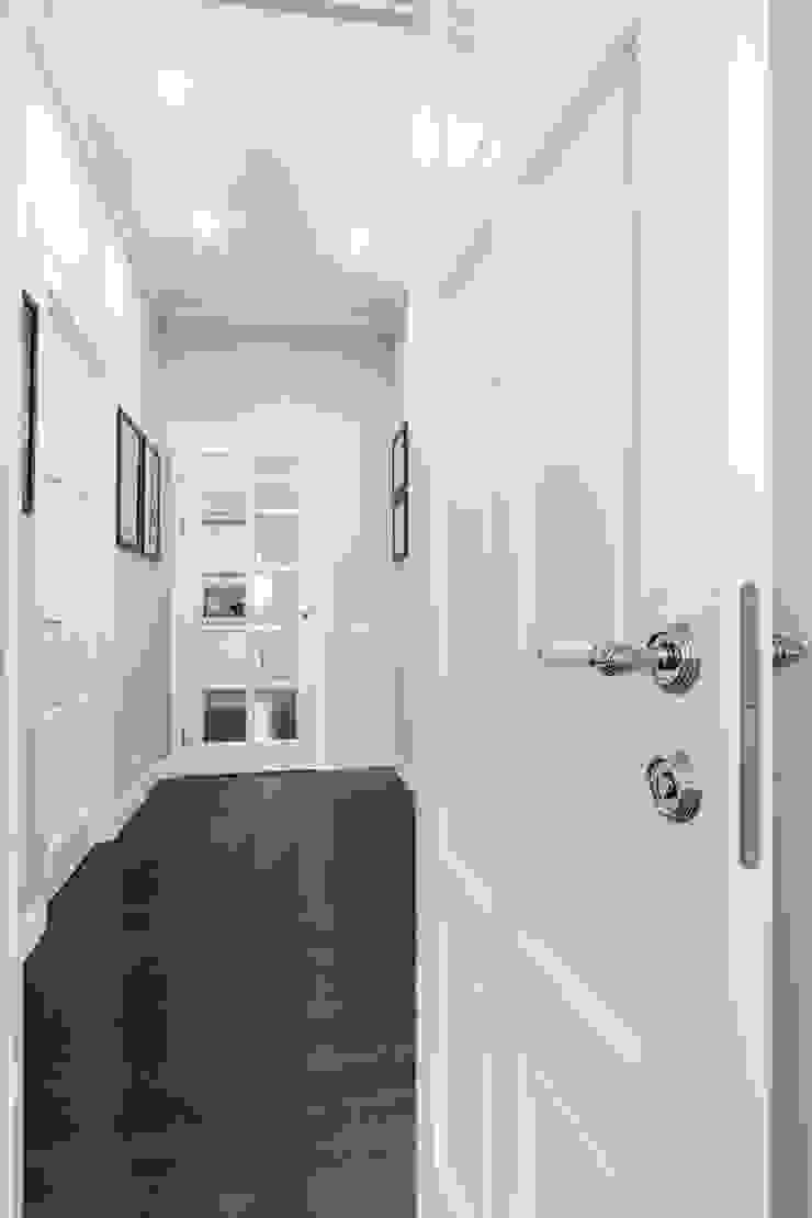 Брянский лес Windows & doors Doors Wood White