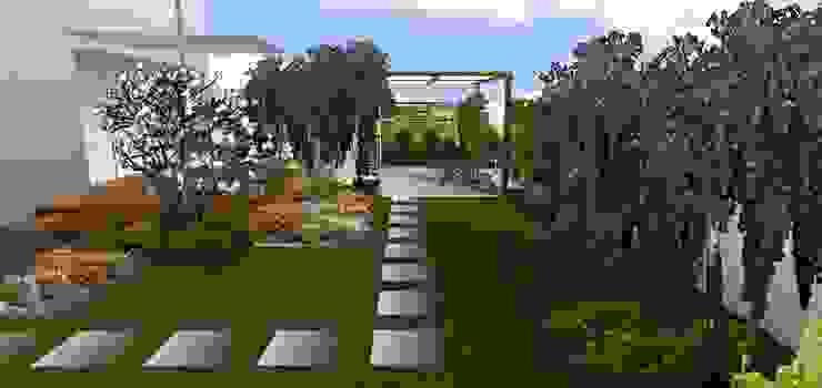 Ogrodowa Sceneria