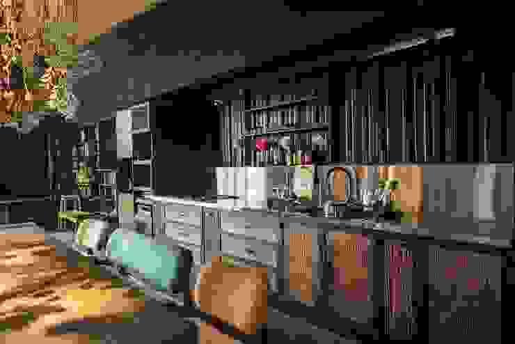 思銳室內設計辦公室與居家側拍 根據 思銳室內設計有限公司 srainchen interior design company 現代風