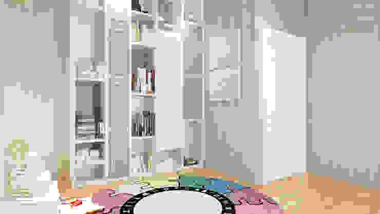 Kids room by Enrich Artlife & Interior Design Sdn Bhd Modern
