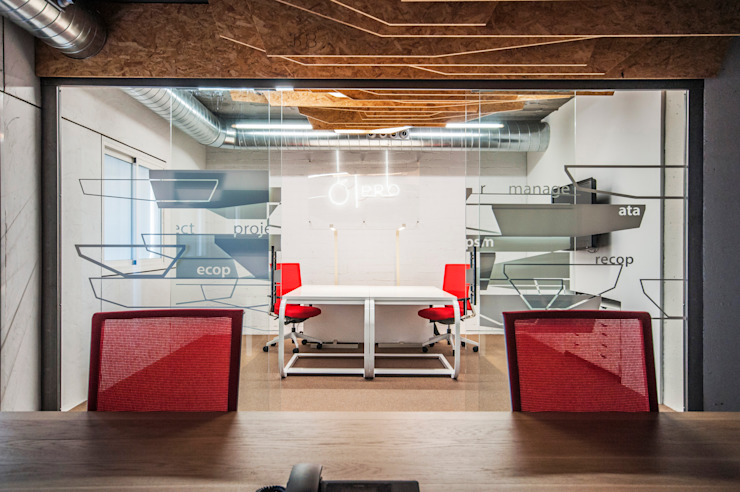WOHA arquitectura Offices & stores OSB
