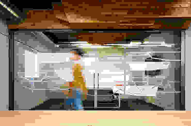 WOHA arquitectura Office buildings OSB