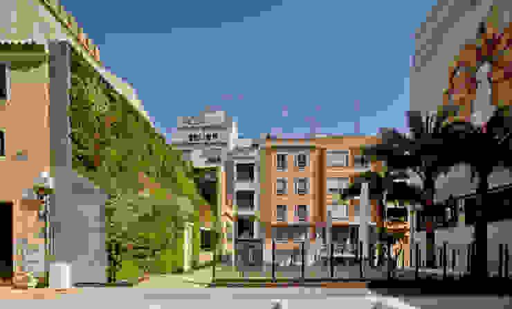 WOHA arquitectura Bars & clubs