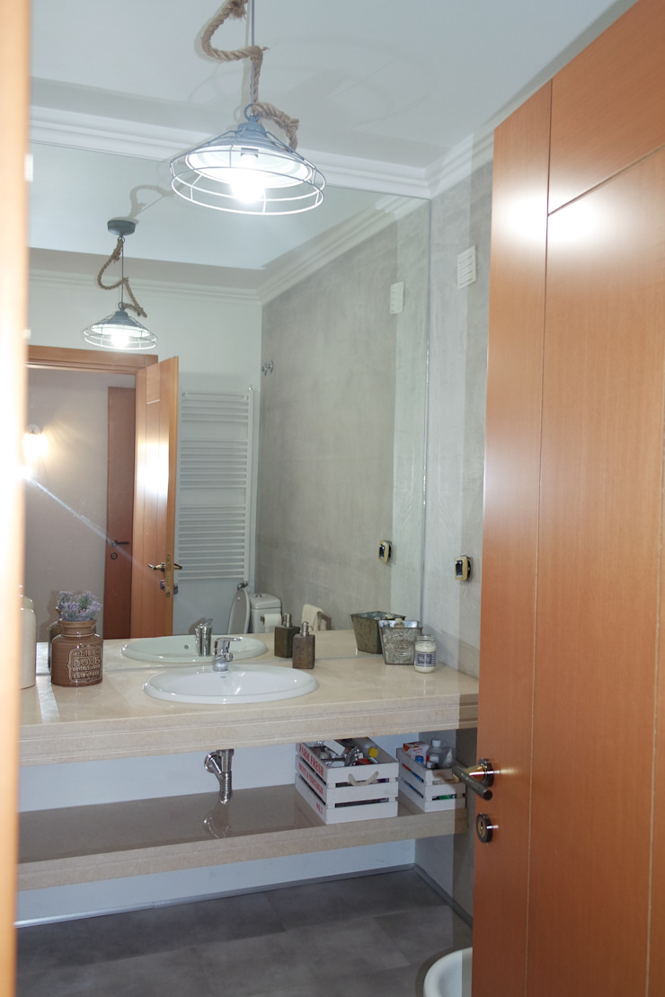 by MEA Interior Design