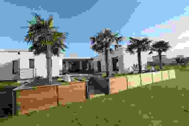 Jardin design par KAEL Createur de jardins