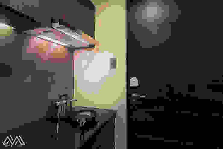 Modern Lux—Wil Tower QC by MVRX Designs Modern