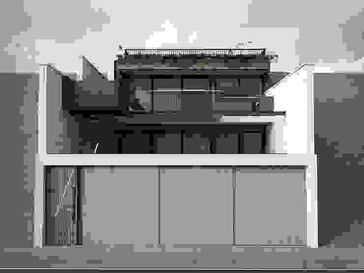 por Artem arquitectura Moderno