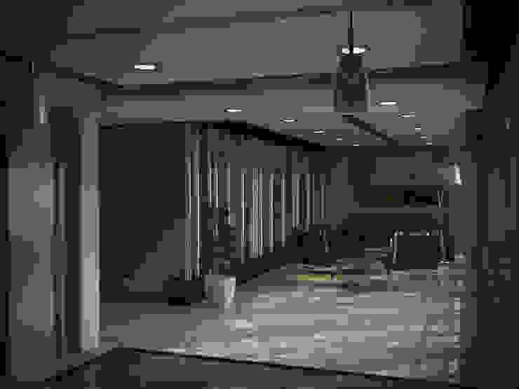 Salas modernas de Artem arquitectura Moderno