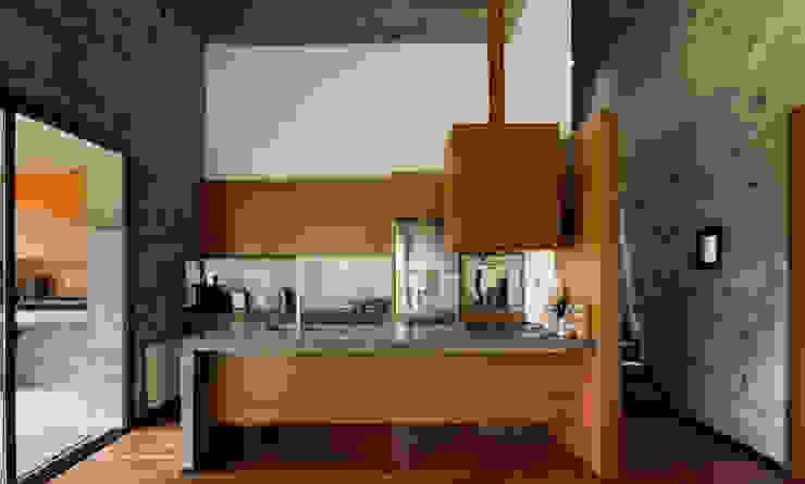 En bruto Built-in kitchens