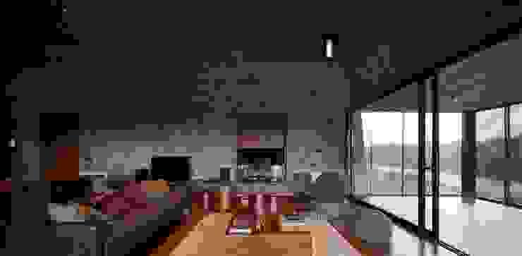 Casa en Santa Mónica En bruto Livings modernos: Ideas, imágenes y decoración