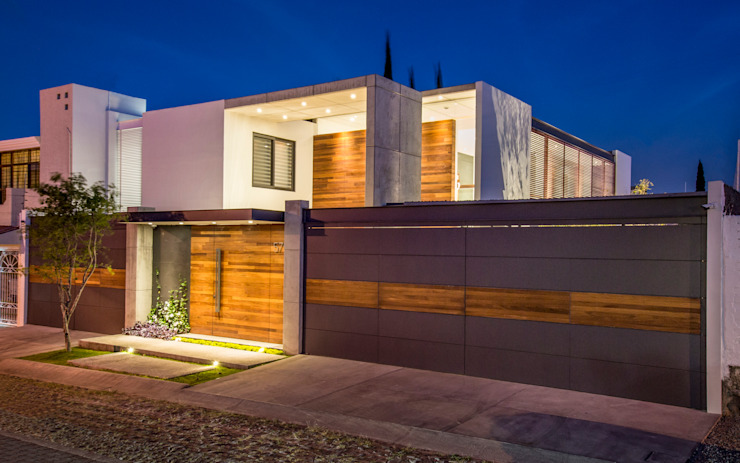 Modern Houses by René Flores Photography Modern
