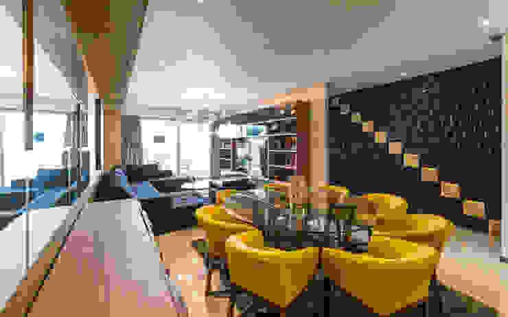 Decoración De Interiores Para Casas Pequeñas