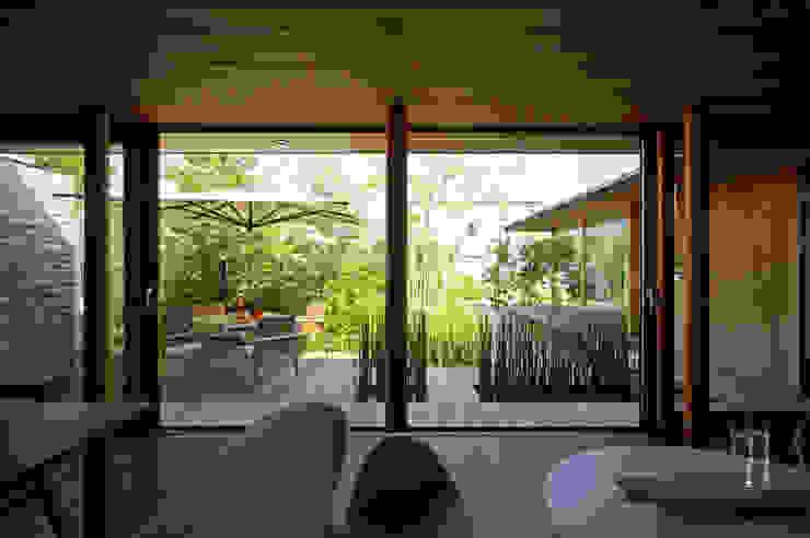 kisetsu Asian style living room
