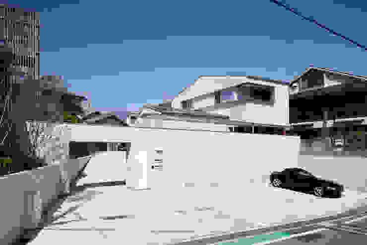 van 株式会社 藤本高志建築設計事務所