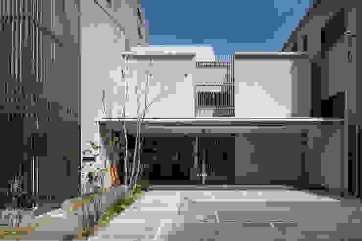 di 株式会社 藤本高志建築設計事務所
