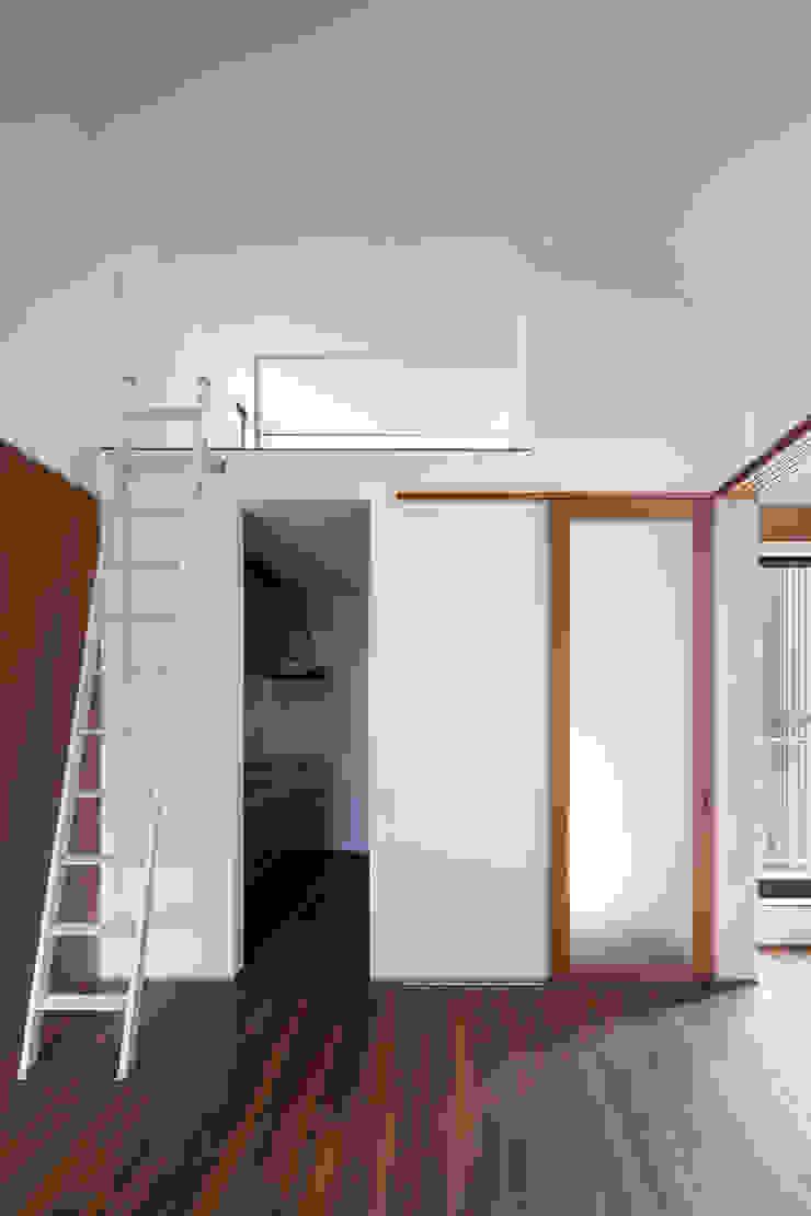 LDK+LOFT 株式会社 藤本高志建築設計事務所