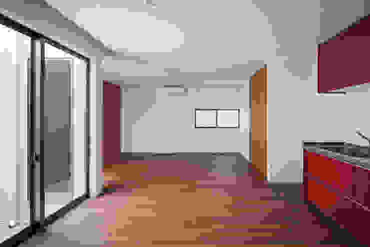LDK 株式会社 藤本高志建築設計事務所