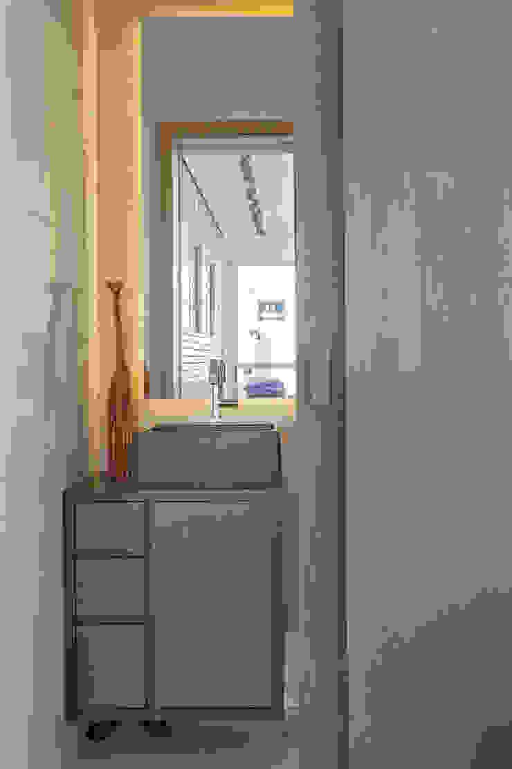 Amis Arquitetura e Decoração Ванна кімната