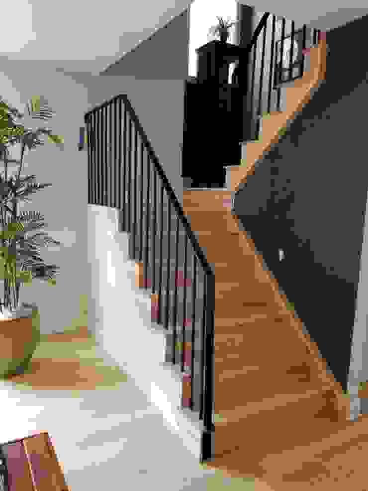 Shine Star Flooring Escalier