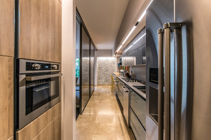 modern  by Design Group Latinamerica, Modern