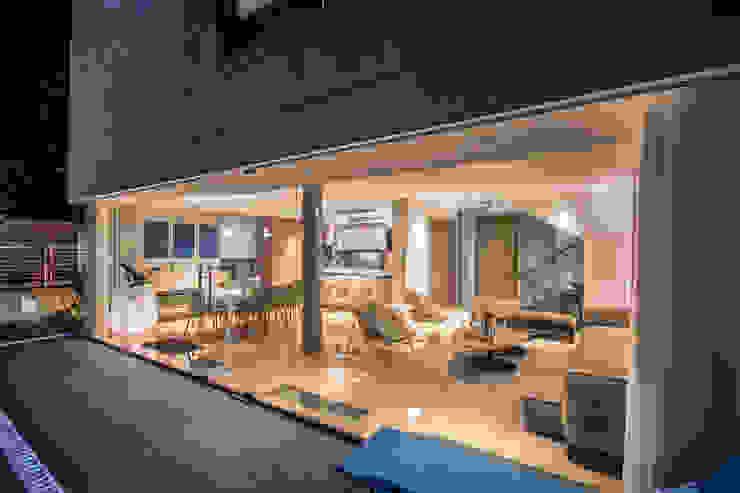 Iluminación Interior Salas de estilo ecléctico de Design Group Latinamerica Ecléctico