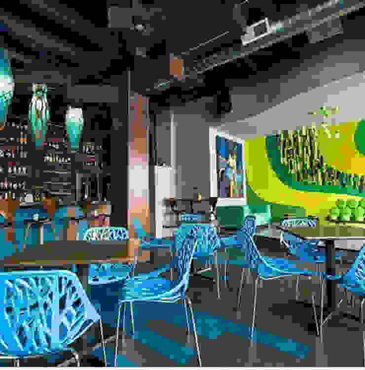Supri Representações Modern gastronomy Plastic Multicolored